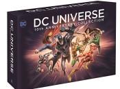 [Vorbestellung] Amazon.de: DCU – 10th Anniversary Collection [Blu-ray] für 91,99€