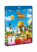 Amazon.de: Die Biene Maja – Der Kinofilm (inkl. 2D-Version) [3D Blu-ray] für 6,97€ + VSK