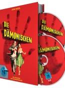 [Vorbestellung] Saturn.de: Die Dämonischen – Limited Edition Mediabook (+ DVD) [Blu-ray] für 22,99€ inkl. VSK
