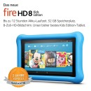Amazon.de: Tagesangebot – Fire HD 8 Kids Edition-Tablet (8 Zoll) HD Display für 99,99€