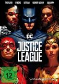 [Vorbestellung] Amazon.de: Justice League Digibook (4K Ultra HD + Blu-ray) (exklusiv bei Amazon.de) [Limited Edition] für 44,99€ inkl. VSK