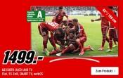 MediaMarkt.de: Tagesangebot – LG 55B7D OLED TV (Flat, 55 Zoll, OLED 4K, SMART TV, webOS) für 1499€ inkl. VSK