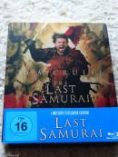 [Fotos] Last Samurai Steelbook (Amazon exklusiv)
