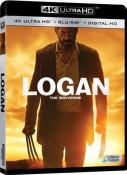 Amazon.de: Logan [4 K Ultra HD + Blu-ray + Digital HD] [2017] für 10,33€ + VSK