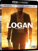 Amazon.it: Neue Aktionen u.a. Logan 4K (4K UHD + Blu-ray) mit dt. Tonspur für 8,40€