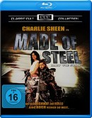 MediaMarkt.de / Amazon.de: Made Of Steel [Blu-ray] für 7,49€ + VSK