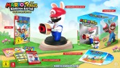 Buecher.de: Mario & Rabbids Kingdom Battle Collectors Edition [Switch] für 49,99€ inkl. VSK