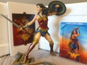 [Review] Wonder Woman Ultimate Collector´s Edition + Target Digibook