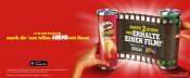 Pringles.de: Kaufe 2 Dosen und erhalte einen Film gratis im Google Play Store