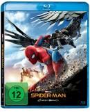 Amazon.de: Spider-Man Homecoming [Blu-ray] für 6,99€ inkl. VSK