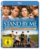Amazon.de: Stand by me – Das Geheimnis eines Sommers – 25th Anniversary Edition [Blu-ray] für 4,91€ + VSK