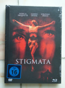 [Review] Stigmata – Limitierte Collector's Edition im Mediabook