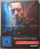 [Review] Terminator 2 – Tag der Abrechnung 3D Steelbook