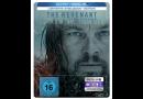 Saturn.de: The Revenant – Der Rückkehrer (Steelbook) (Blu-ray) für 11,99€ inkl. VSK