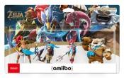 Mueller.de: Amiibo Legend of Zelda Link Recken Set [Nintendo Switch] für 64,99€