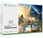 Amazon.de: Xbox One S 500GB Konsole – Assassins's Creed Origins Bundle für 149,99€ inkl. VSK
