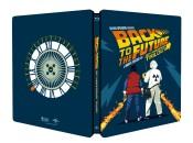 Amazon.it: Zurück in die Zukunft / Indiana Jones / Mumie-Filme Steelbooks ab 12,99€