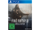Saturn.de: Final Fantasy XV (Limited Steelbook Edition) [PS4 / Xbox One] für 15€ + VSK