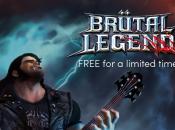Humblebundle.com: Brütal Legend kostenlos (bis 22.11.17, 19:00 Uhr)