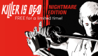 Humblebundle.com: Killer is Dead – Nightmate Edition [PC/Steam] KOSTENLOS!