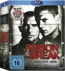 Saturn.de: Tagesangebote Sonntag (Black Week) mit u.a. Prison Break – Complete Box [Blu-ray] für 44,99€
