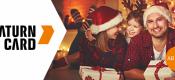 [Offline] Saturn.de: Advent, Advent, es gibt einen Adventskalender geschenkt! (ab 25.11.2017)