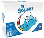 Saturn.de: Super Sunday u.a. Die Schlümpfe – Collector's Edition – (DVD) für 39,99€ inkl. VSK