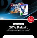 Thalia.de: 19% auf Filme, Musik, Spielwaren etc. (bis 28.11.17)