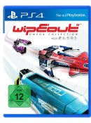 Amazon.de: WipEout Omega Collection [PS4] für 14,99€ + VSK