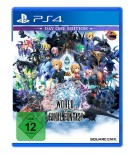 Amazon.de: World of Final Fantasy [PS4] für 12,99€ + VSK