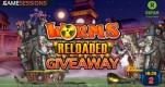 Gamesessions.com: Worms Reloaded [PC] gratis zum downloaden
