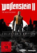 Amazon.de: Wolfenstein II – The New Colossus – Collectors Edition [PS4] für 31,49€ + VSK