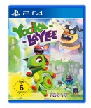 Amazon.de: Yooka-Laylee [PS4 / Xbox One] für je 19,99€ + VSK