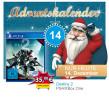 Mueller.de: Türchen Nr. 14 – Destiny 2 [PS4/XBox One] für 35€