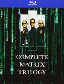 Amazon.de Tagesangebot: Filmboxen reduziert, z.B. Matrix – The Complete Trilogy [Blu-ray] für 9,97€