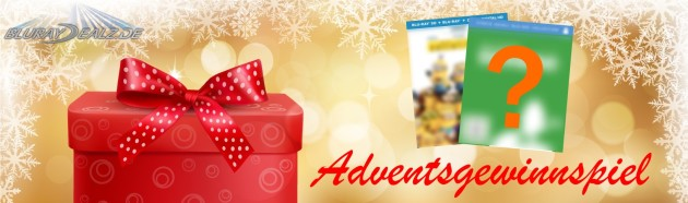 [Gewinnspiel] Bluray-Dealz.de: 3. Advent 2017 – Planet der Affen: Survival (4K Ultra HD) (Blu-ray)
