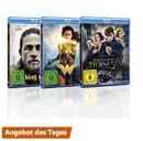 Amazon.de: Tagesangebot heute – Filme von Warner Bros. & Exklusiv Steelbooks (z.B. Der Hobbit Trilogie – Extended Edition als exklusive Sammleredition – Blu-ray Digipacks (exklusiv bei Amazon.de) für 13,97€)