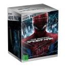 Amazon.de: Tagesangebote mit Bis zu 29% reduziert: Vampirfilme & -Serien + Bis zu 27% reduziert: Spiderman