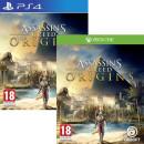 Coolshop.de: Diverse Angebote, z.B. Assassin´s Creed: Origins [PS4/One] für 42,50€ inkl. VSK