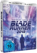 Amazon.it: Blade Runner 2049 Blade Runner 2049 (Limited 4K Ultra HD Steelbook Edition) [Blu-ray] für 23,45€ inkl. VSK