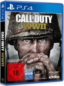 Amazon.de: 12€ Rabatt auf PS4 Season Pass bei Kauf von COD WW2