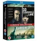 Zoom.co.uk: Cloverfield + 10 Cloverfield Lane (Box Set) [Blu-ray] für 7,73€ inkl. VSK