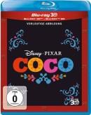 [Vorbestellung] CeDe.de: Coco 3D [Blu-ray] für 25,49€ inkl. VSK
