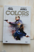 [Review] Colors – Farben der Gewalt – Limited Collector's Edition im Mediabook (Cover A)