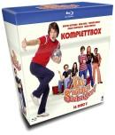 Amazon.de: Die wilden Siebziger – Die Komplettbox mit allen 200 Folgen auf 16 Blu-rays (Cigarette Box mit Episodenguide und Fanposter) (exklusiv bei Amazon.de) für 39,97€ inkl. VSK