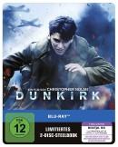 MediaMarkt.de: Gönn Dir Dienstag u.a. Dunkirk (SteelBook) [Blu-ray] für 9€