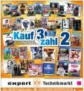 Expert: 3für2 Aktion auf CD, DVD, Blu-ray & Games am 29. & 30.12.