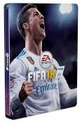 Amazon.de: FIFA 18 – Steelbook (exkl. bei Amazon.de) [Enthält kein Spiel] für 2,35€ + VSK