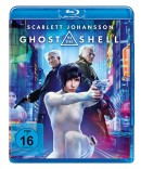 Thalia.de: Adventskalender 01.12.2017 – Ghost in the Shell [Blu-ray] für 7,55€ inkl. 16% Rabatt + VSK