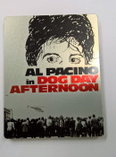 [Fotos] Hundstage – 40th Anniversary Edition – Steelbook (exklusiv bei Amazon.de)